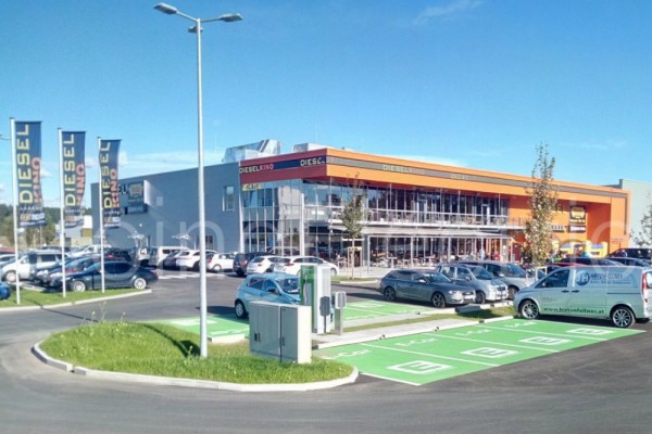 Diesel Lichtspieltheater GmbH & Co KG
