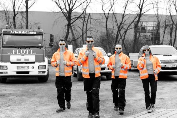 FLOTT Arbeitsbühnen GmbH
