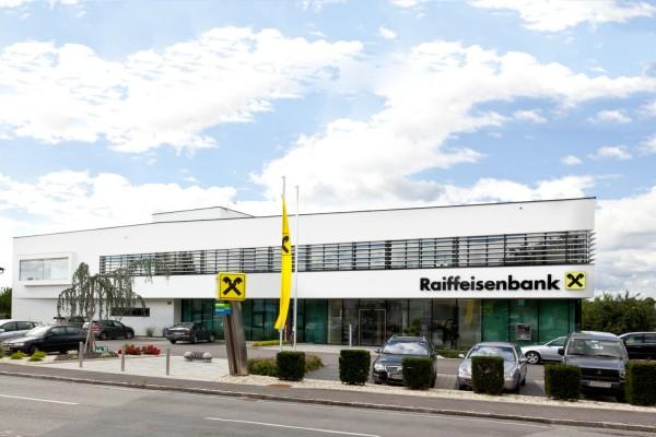 Raiffeisenbank Lieboch-Stainz eGen