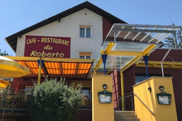 Café-Restaurant Da Roberto - Robert Fuchs e.U